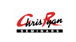 Chris Ryan Logo - policecommunityengagementbootcamp.com
