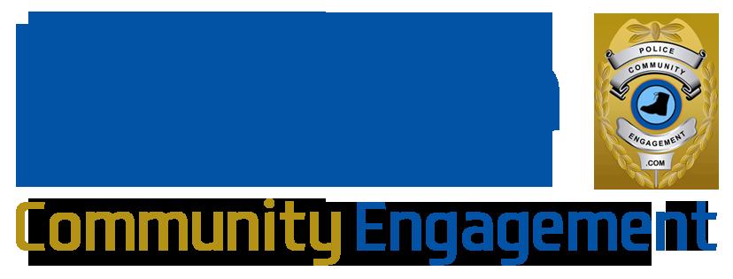 Police Community Engagement - Logo - Policecommunityengagement.com